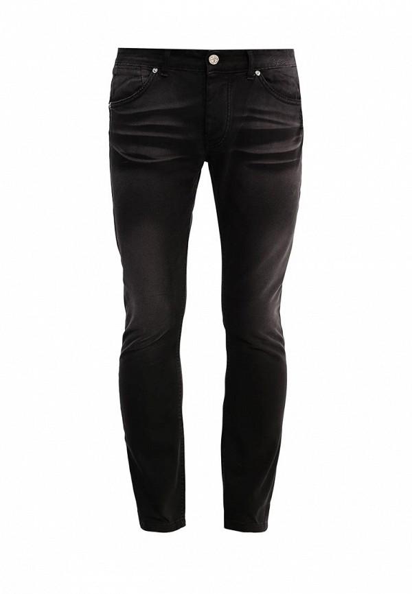 Зауженные джинсы ZU ELEMENTS Z3707920905600