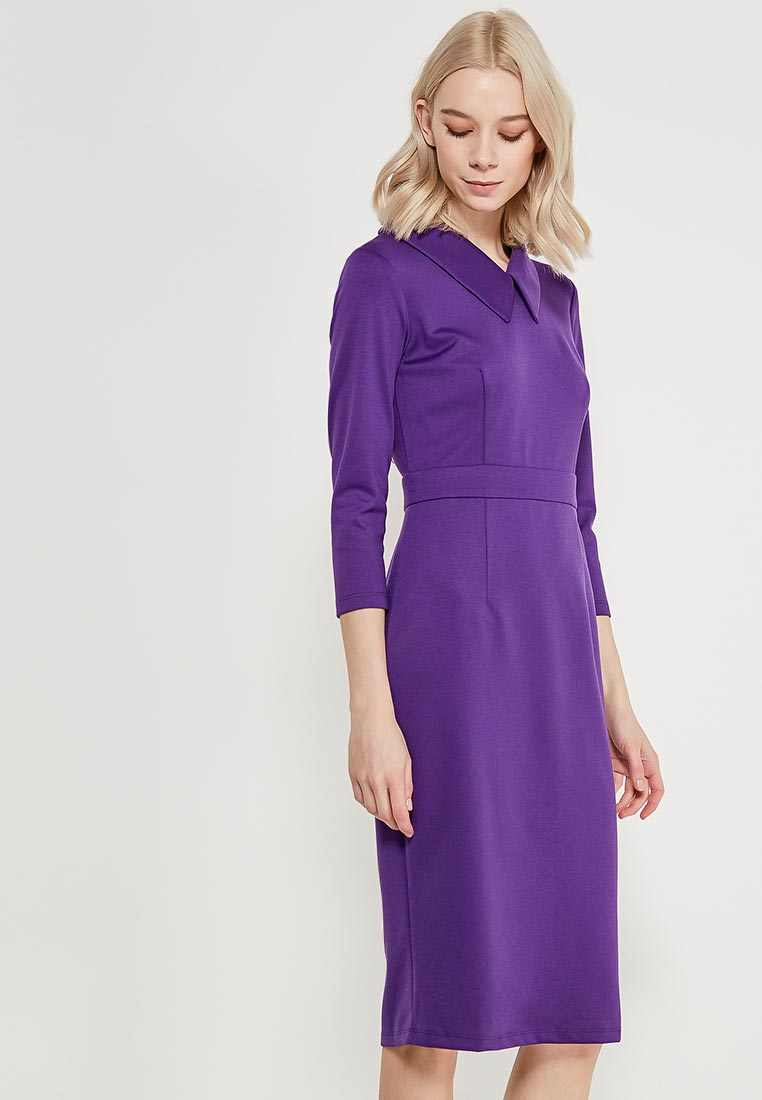 Платье A-A by Ksenia Avakyan 22w18-фиолетовый
