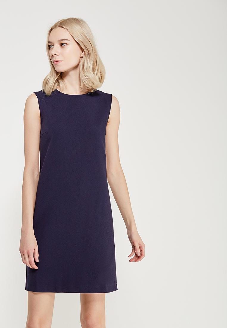 Платье A-A by Ksenia Avakyan 27w18-синий