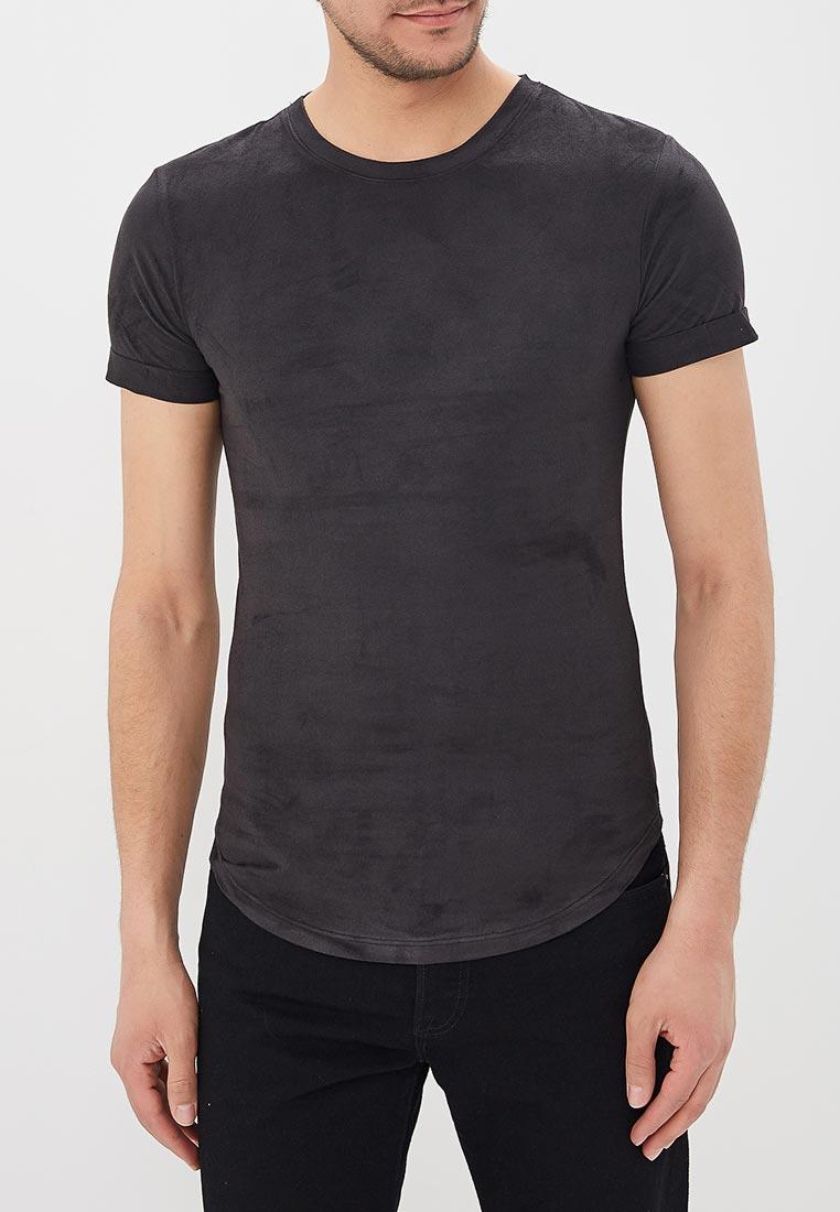 Спортивная футболка Aarhon 3-17-605