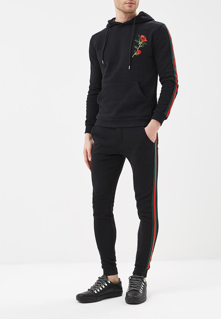 Спортивный костюм Aarhon (Аарон) 3-17-673