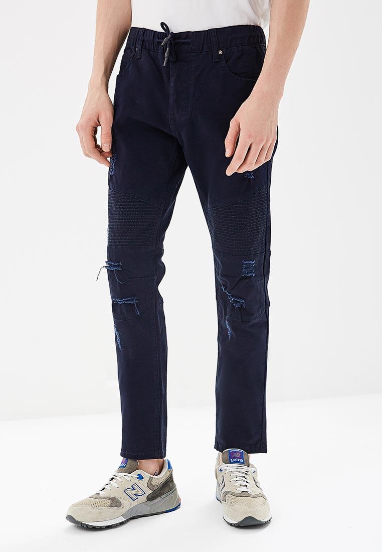 Мужские повседневные брюки Aarhon A39