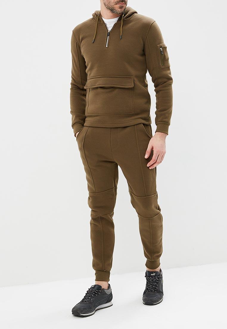 Спортивный костюм Aarhon (Аарон) AJ081