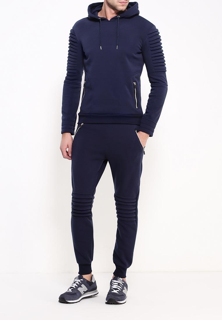 Спортивный костюм Aarhon AJ011: изображение 2