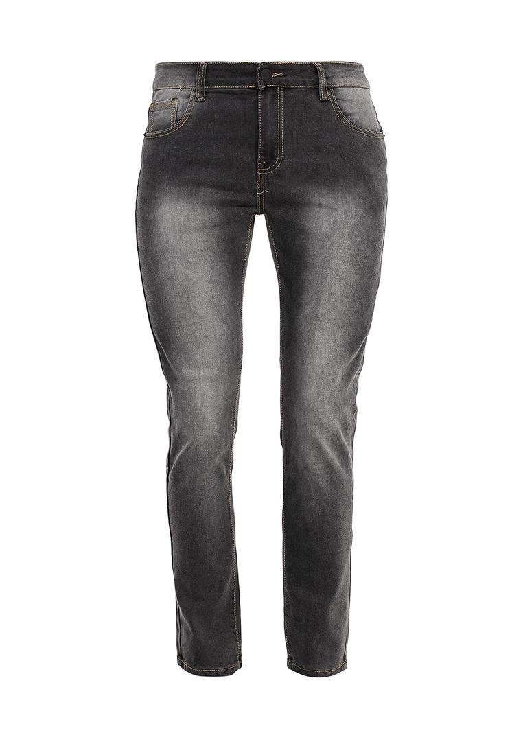 Зауженные джинсы Aarhon D1602