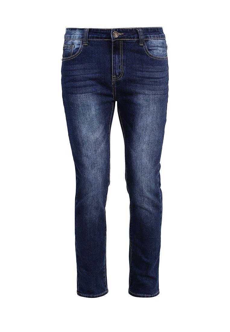 Зауженные джинсы Aarhon D1605: изображение 5