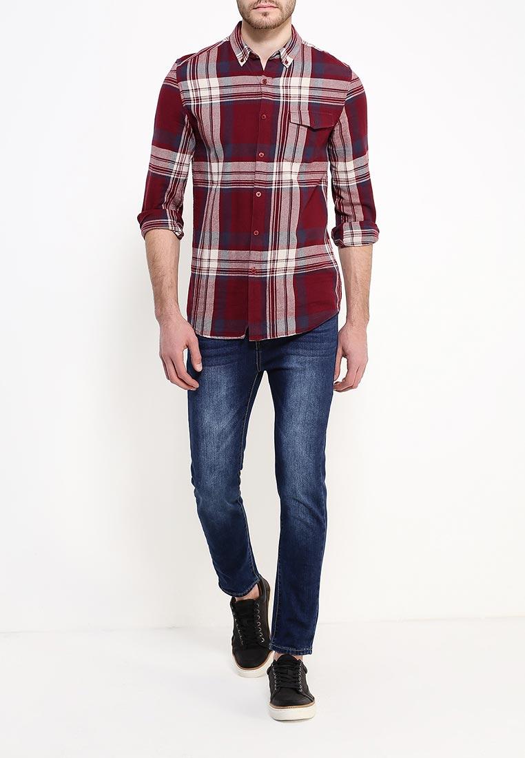 Зауженные джинсы Aarhon D1605: изображение 6