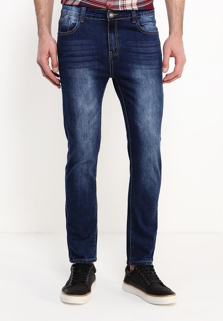 Зауженные джинсы Aarhon D1605: изображение 7