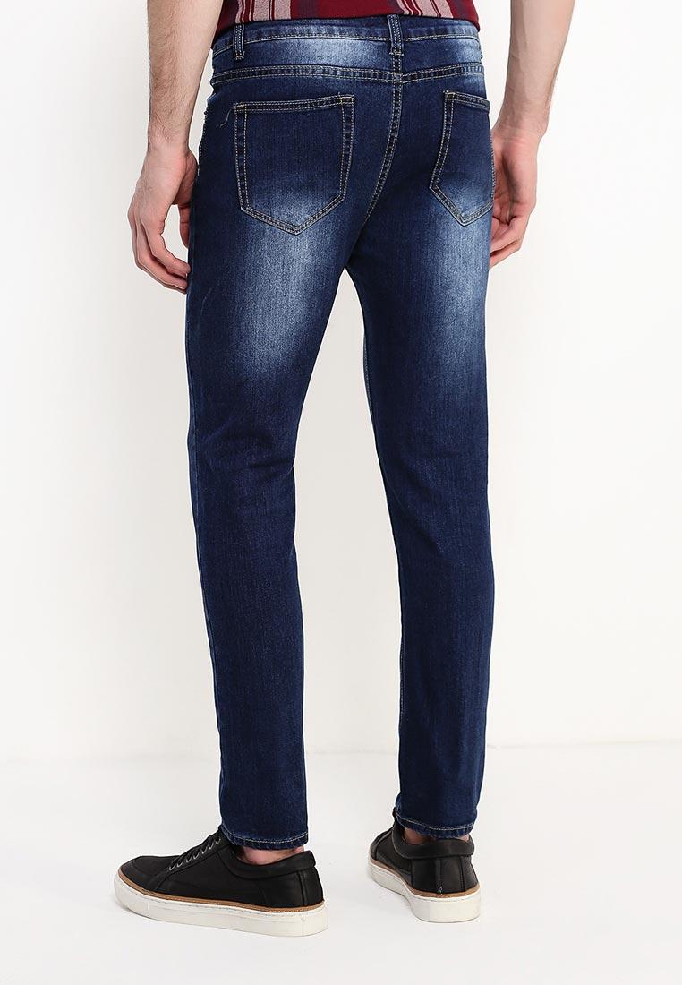 Зауженные джинсы Aarhon D1605: изображение 8