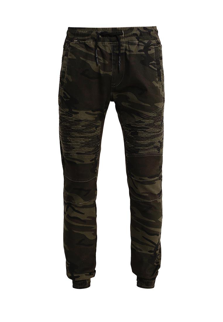 Мужские повседневные брюки Aarhon A23