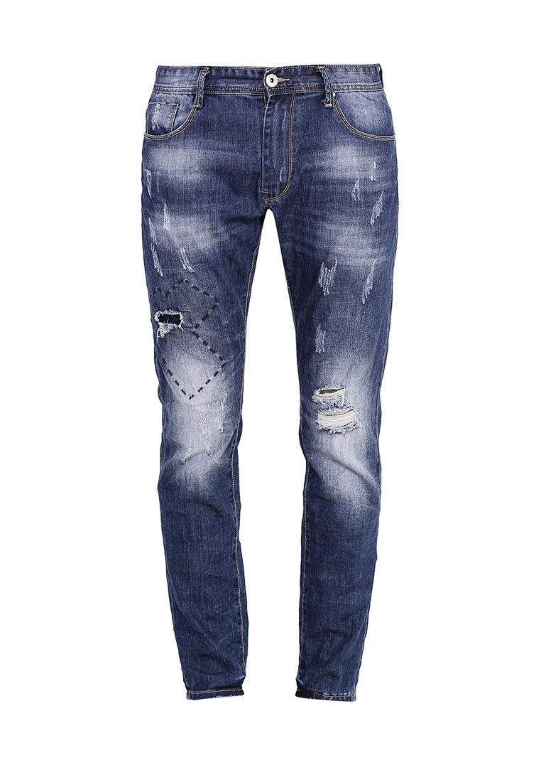 Зауженные джинсы Aarhon A28