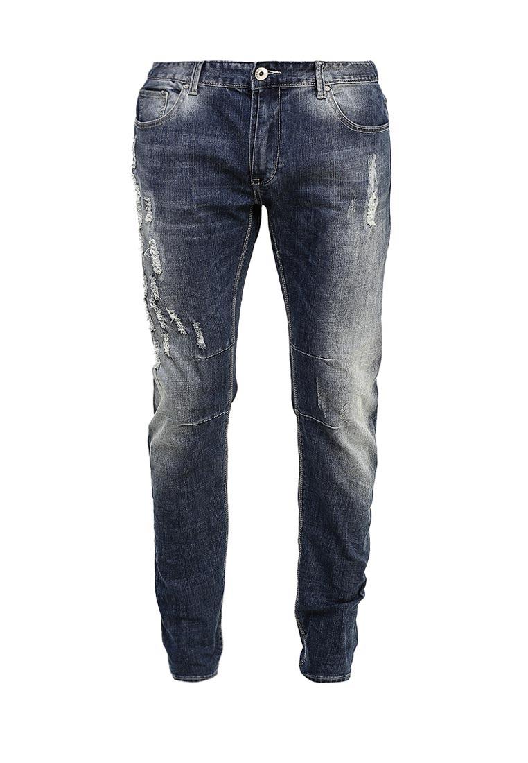 Зауженные джинсы Aarhon A29