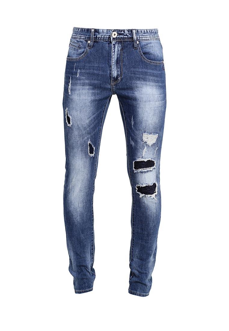 Зауженные джинсы Aarhon A32