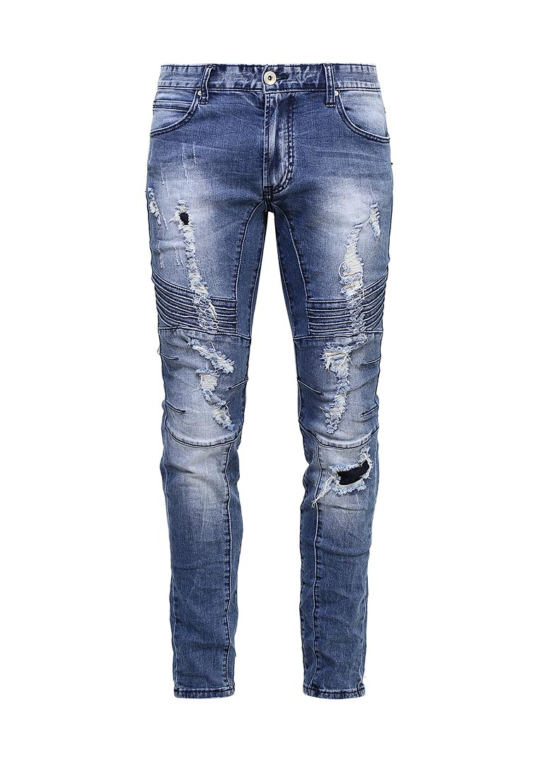 Зауженные джинсы Aarhon A36