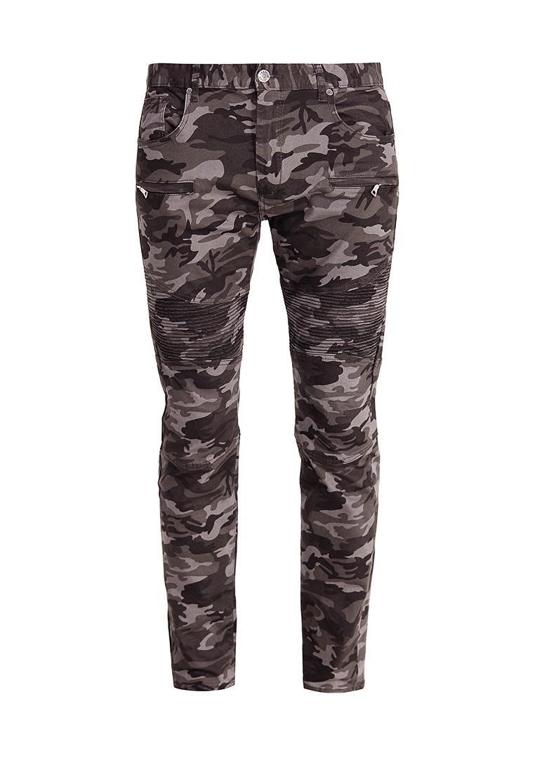 Мужские повседневные брюки Aarhon A25