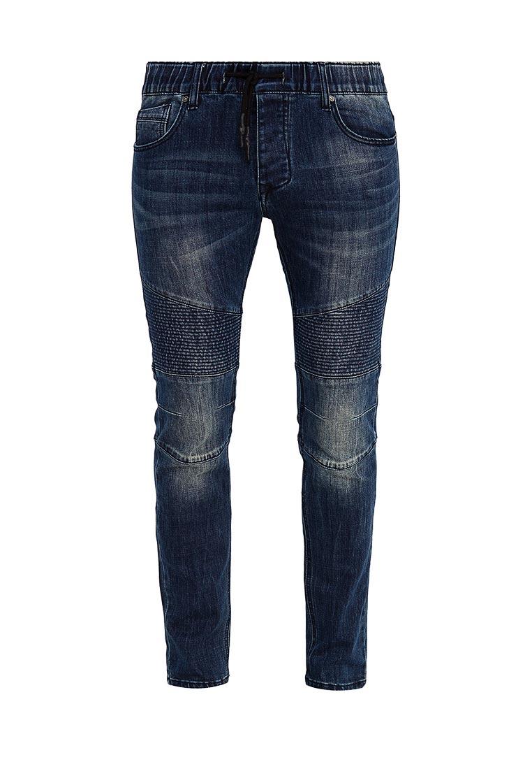 Зауженные джинсы Aarhon A50