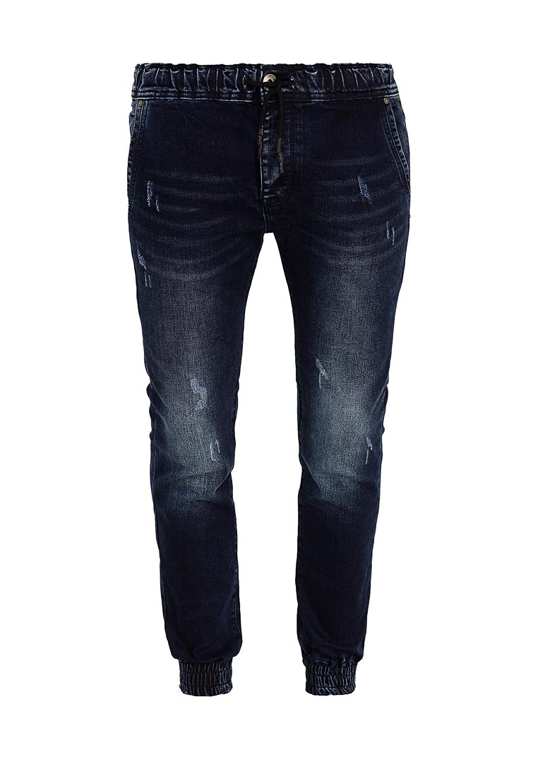 Зауженные джинсы Aarhon A59