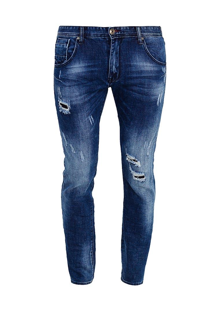 Зауженные джинсы Aarhon A62