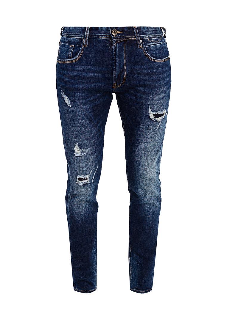 Зауженные джинсы Aarhon A63