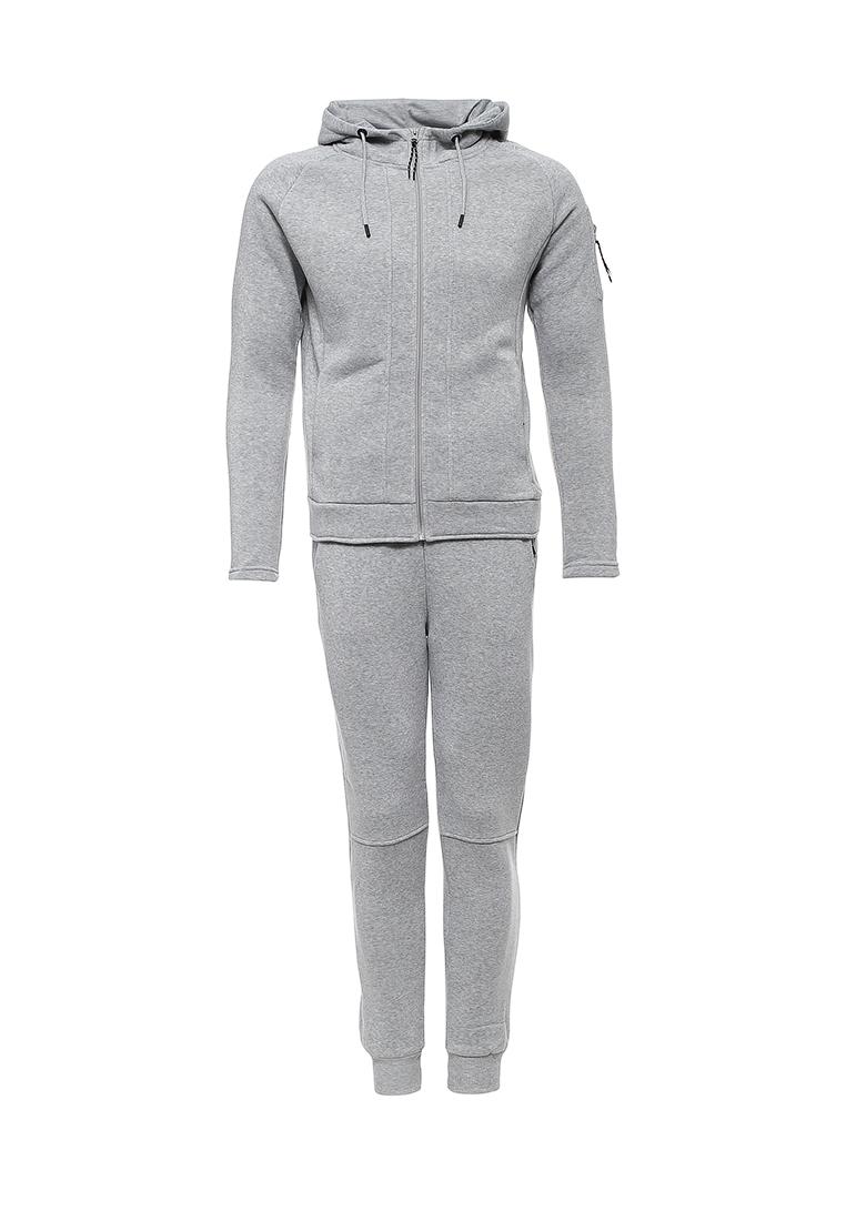 Спортивный костюм Aarhon AJ102