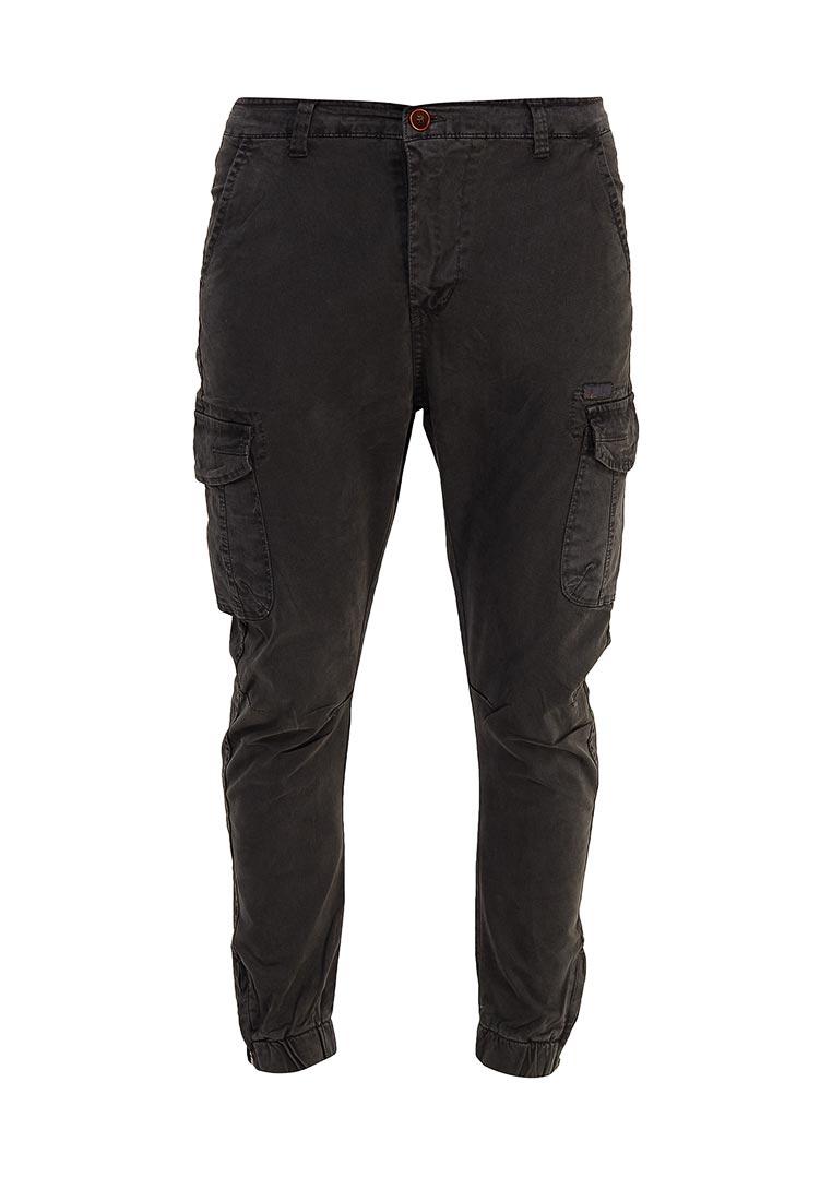 Мужские повседневные брюки Aarhon R-16876