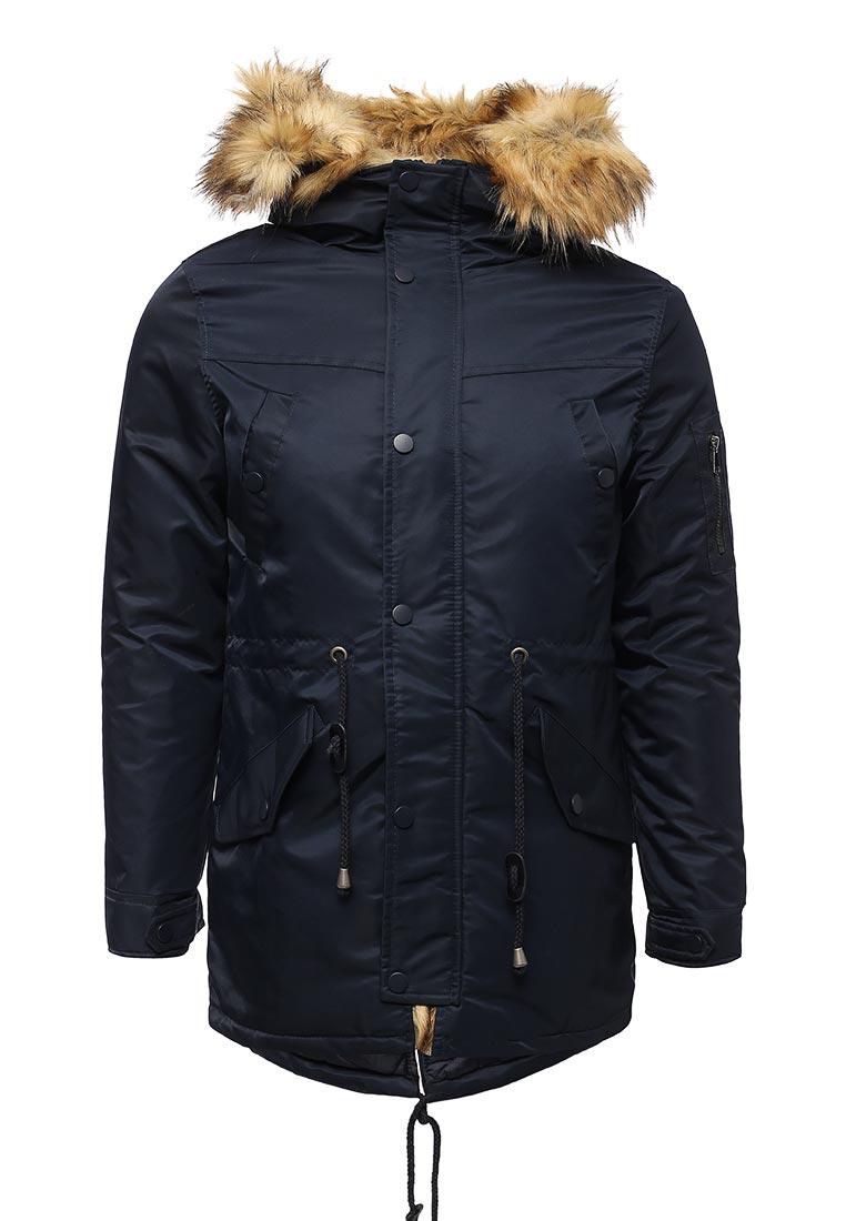 Утепленная куртка Aarhon AD1701