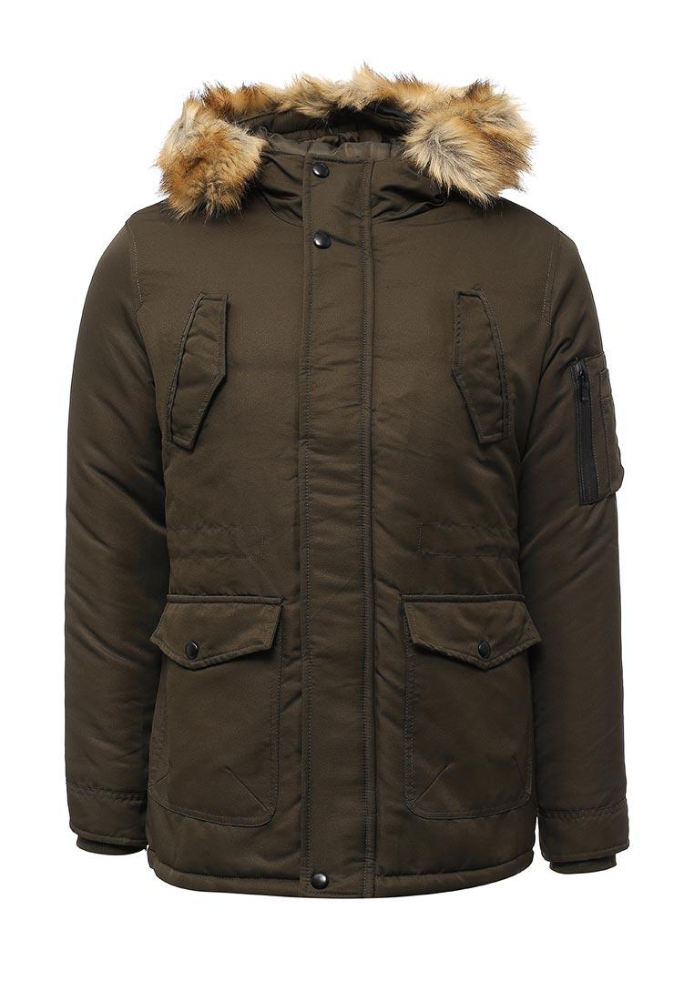 Куртка Aarhon (Аарон) AD801