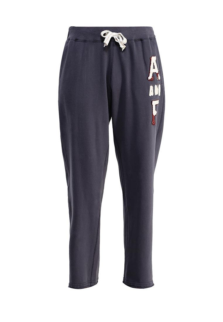 Мужские спортивные брюки Abercrombie & Fitch DXXB01B070006: изображение 5