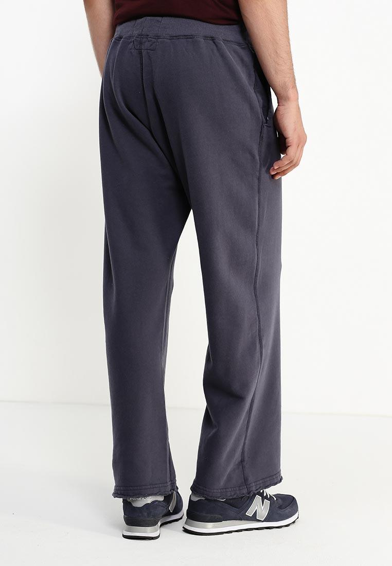 Мужские спортивные брюки Abercrombie & Fitch DXXB01B070006: изображение 8