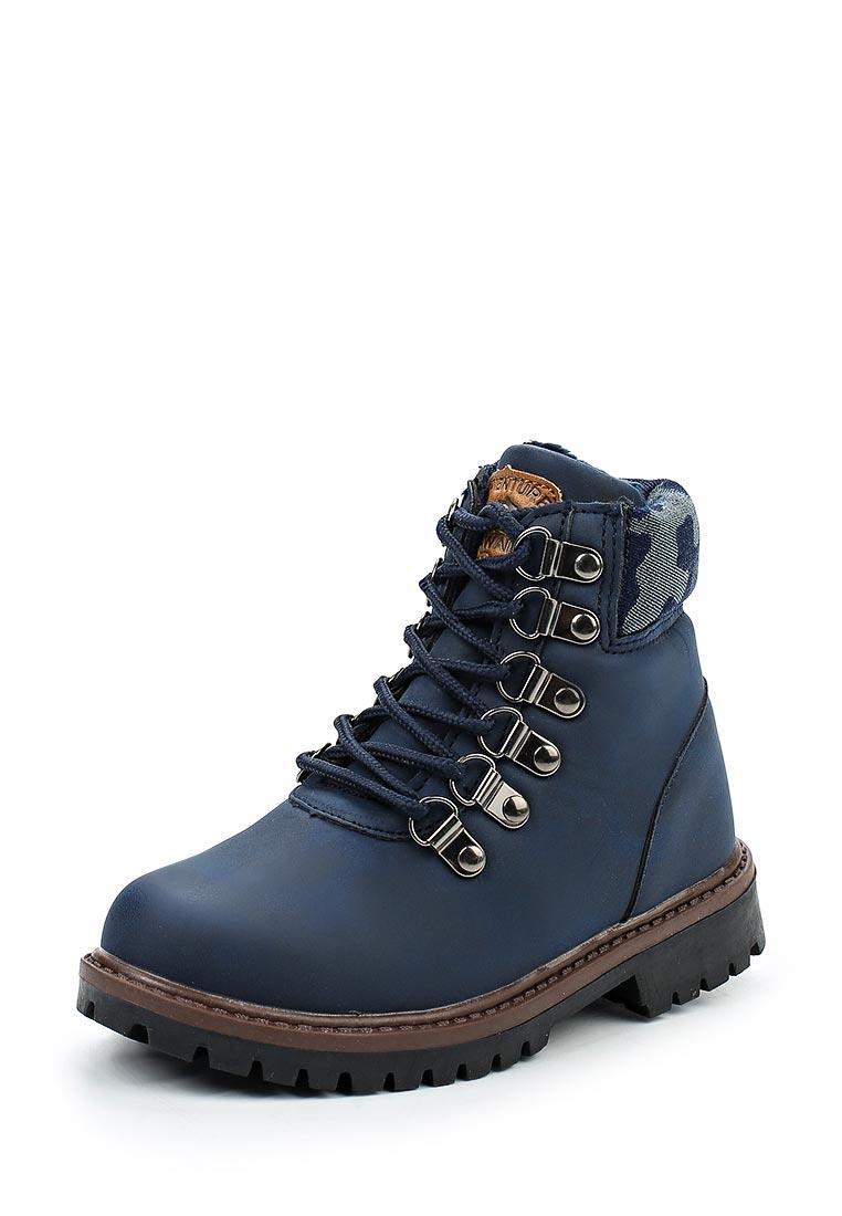 Ботинки для мальчиков Acoola 20128210007