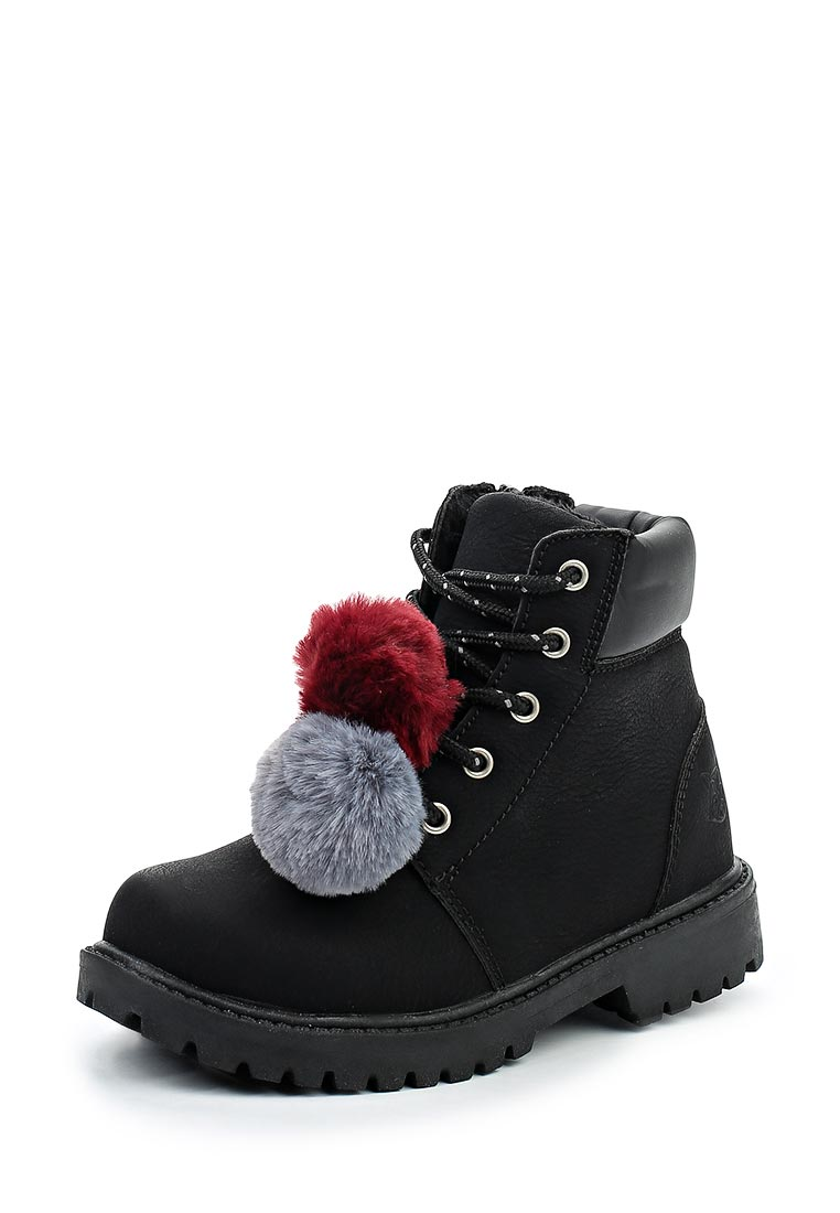 Ботинки для девочек Acoola 20228210012
