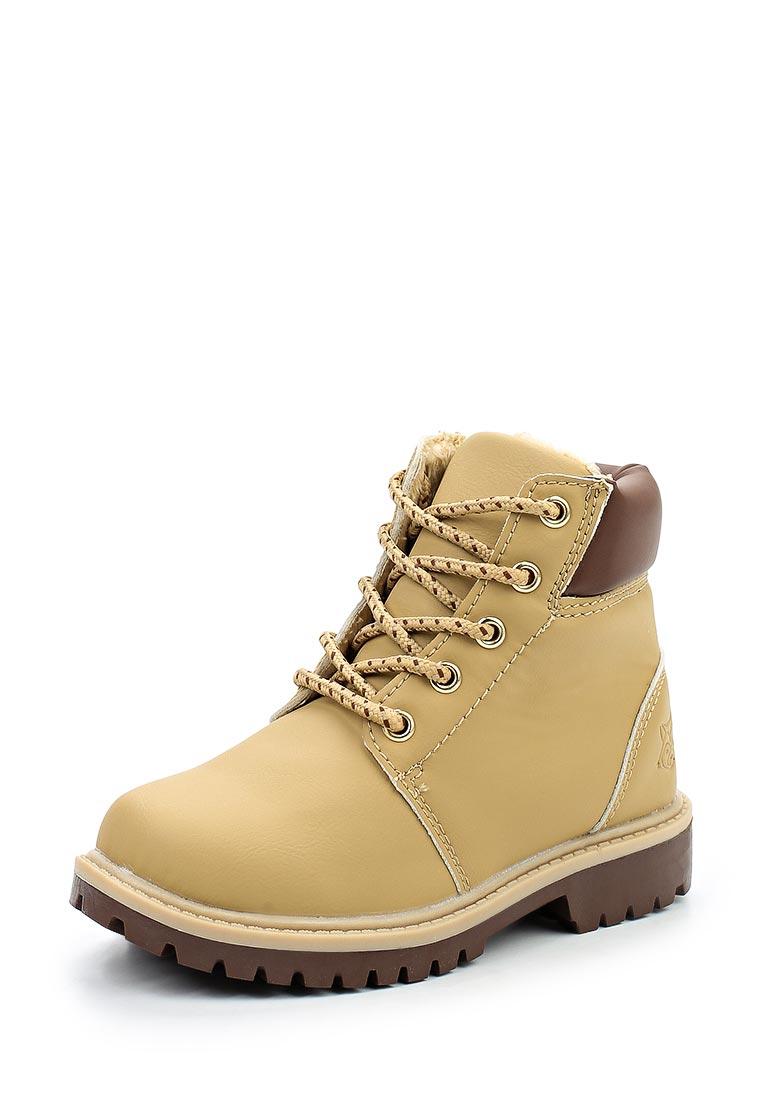 Ботинки для девочек Acoola 20228210013