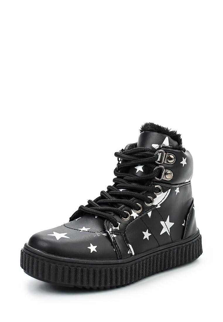 Ботинки для девочек Acoola 20228210014