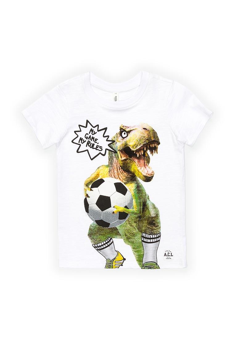 Футболка с коротким рукавом Acoola 20120110086