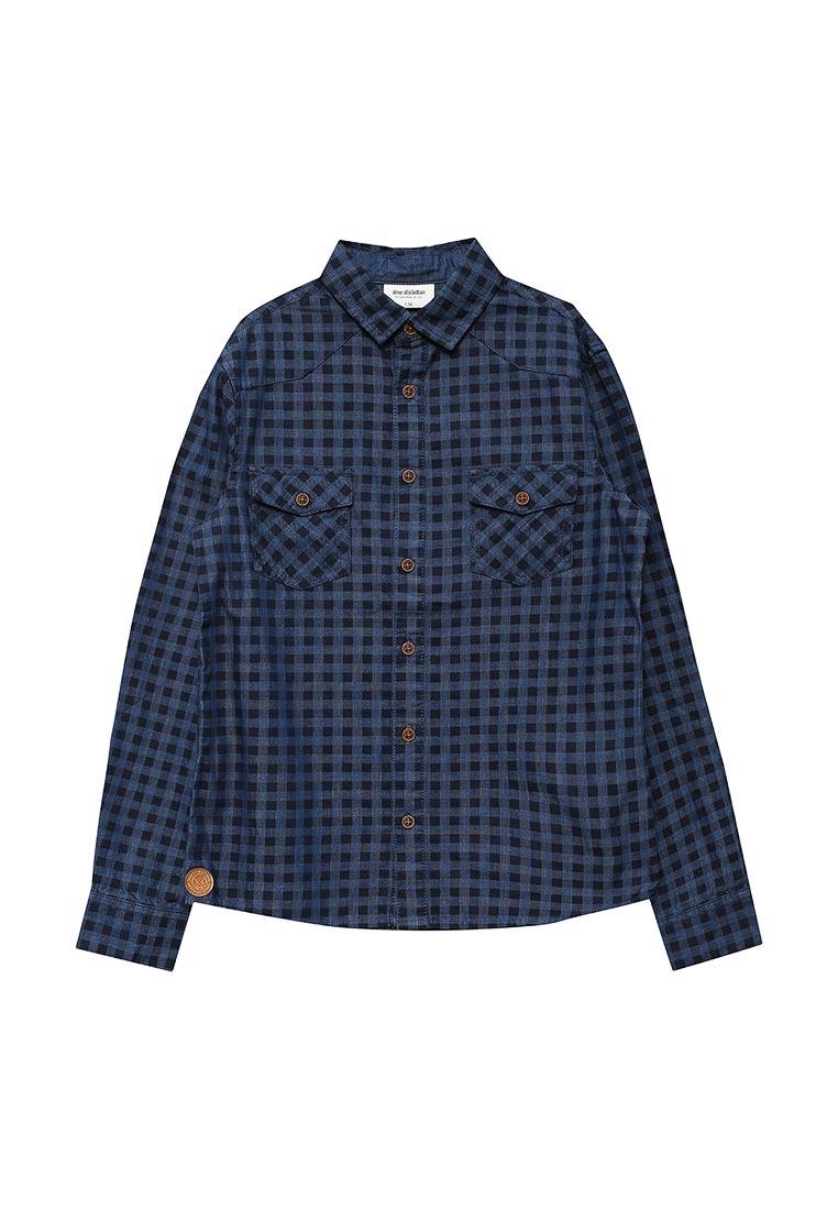 Рубашка Acoola 20110280052/синий