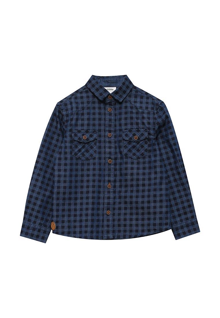 Рубашка Acoola 20120280034/синий