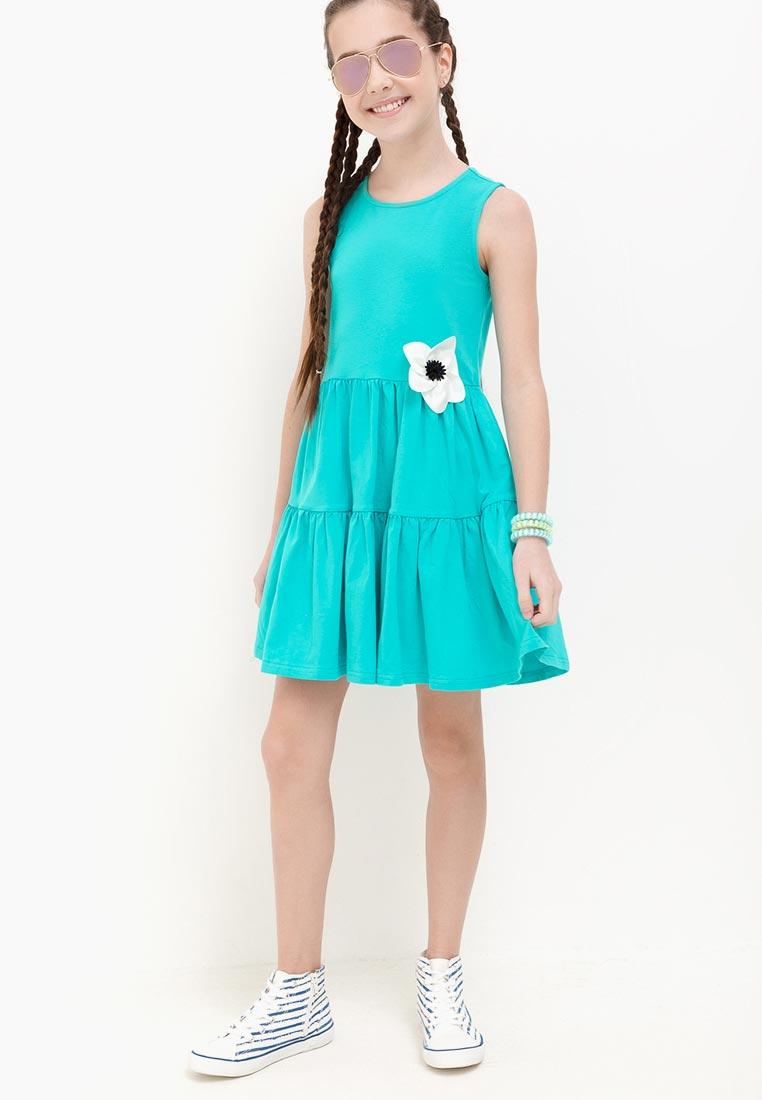Повседневное платье Acoola 20210200252: изображение 3