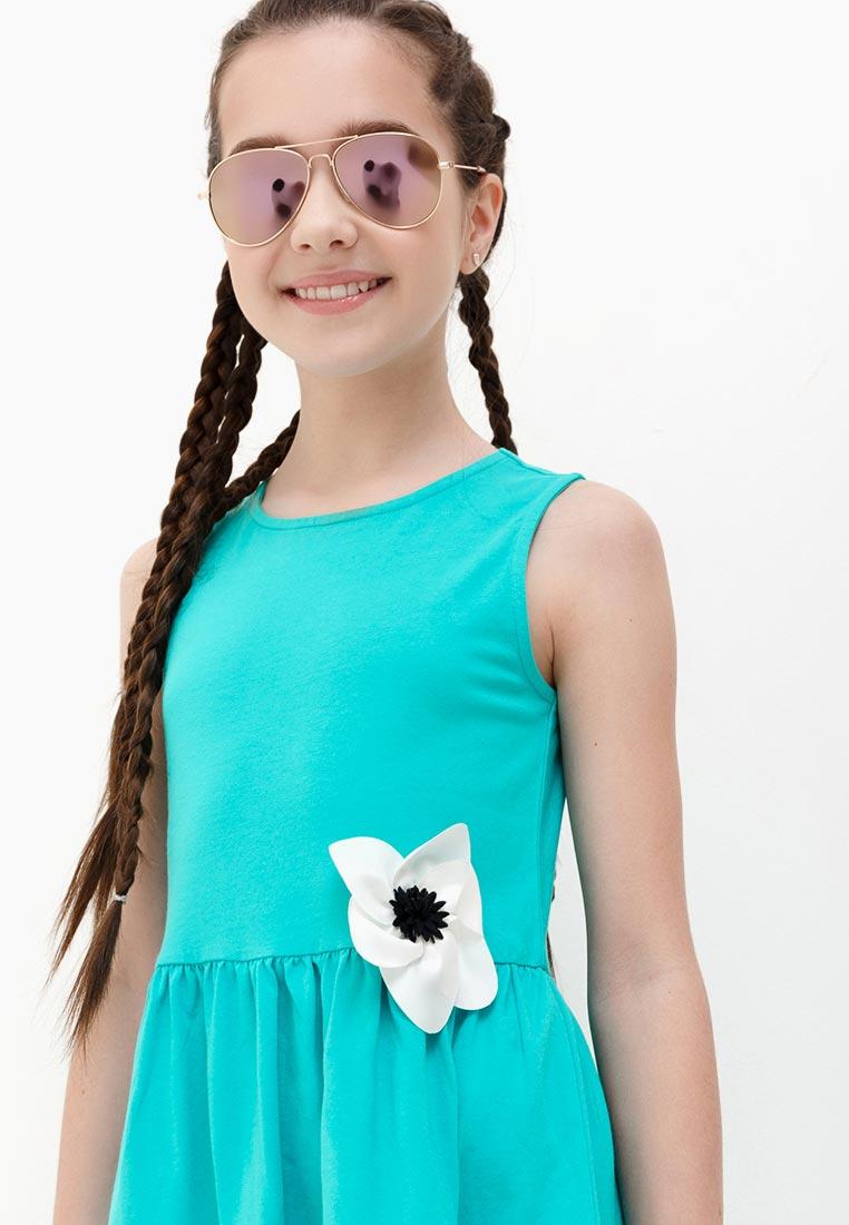Повседневное платье Acoola 20210200252: изображение 4