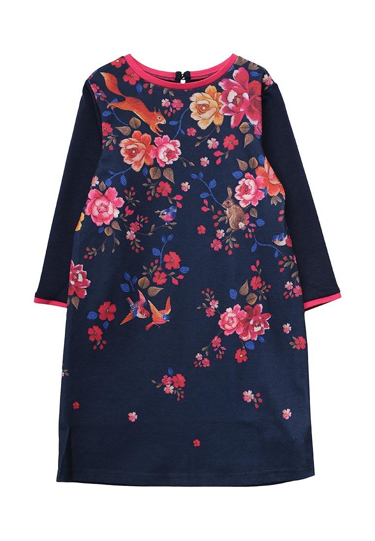 Повседневное платье Acoola 20210200096: изображение 4