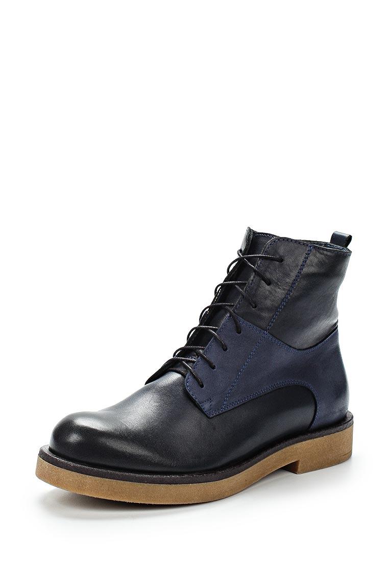 Женские ботинки Accord 3336-584-754