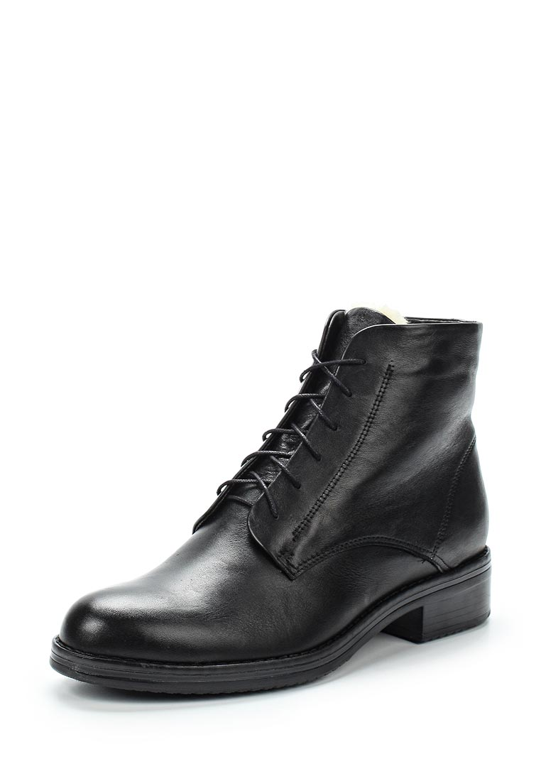 Женские ботинки Accord 3337-501