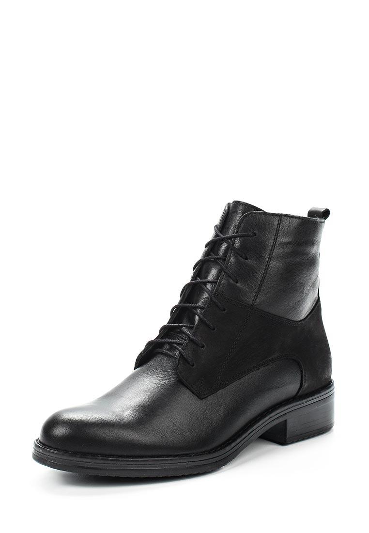 Женские ботинки Accord 3378-501-900