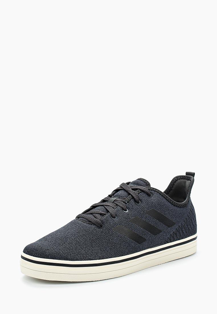 Мужские кеды Adidas (Адидас) DA9852
