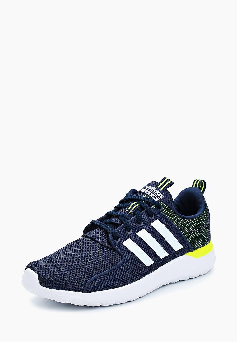Мужские кроссовки Adidas (Адидас) DB0591: изображение 1