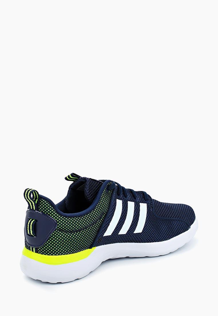 Мужские кроссовки Adidas (Адидас) DB0591: изображение 2