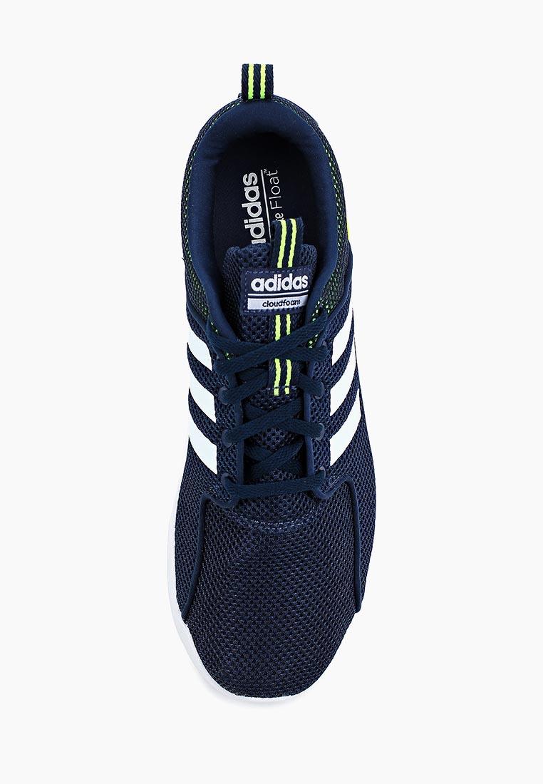 Мужские кроссовки Adidas (Адидас) DB0591: изображение 4