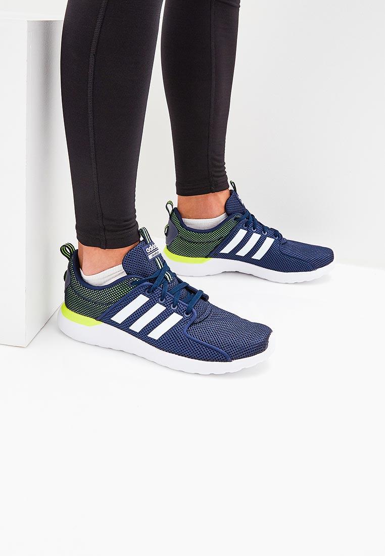 Мужские кроссовки Adidas (Адидас) DB0591: изображение 5