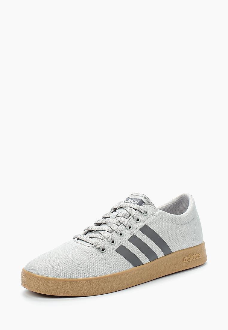 Мужские кеды Adidas (Адидас) DB1445