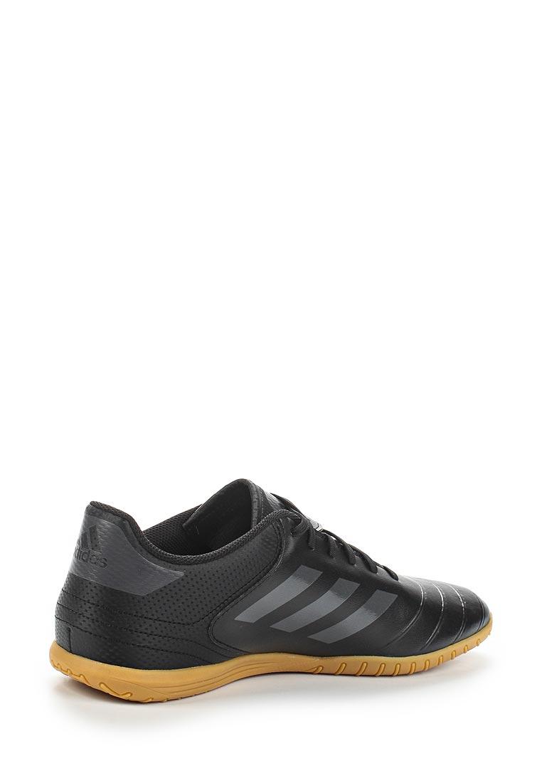 Мужские кроссовки Adidas (Адидас) CP8965: изображение 2