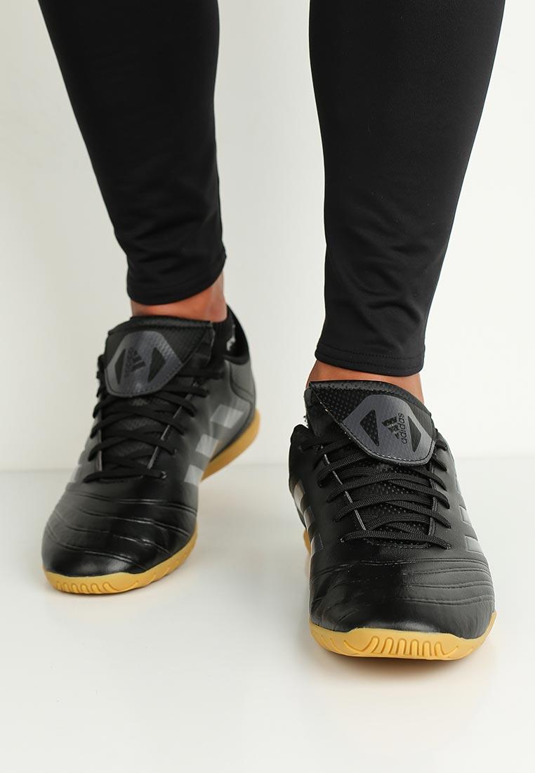 Мужские кроссовки Adidas (Адидас) CP8965: изображение 5